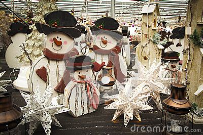 christmas decorations  sale royalty  stock