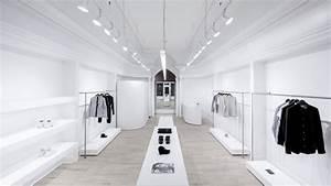 Gandhi Interiors : a minimal fashion store for rchmnd in halifax retail ~ Pilothousefishingboats.com Haus und Dekorationen
