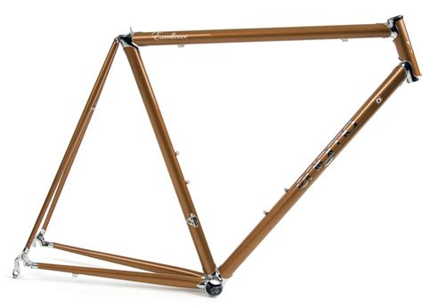 The Different Types Of Steel In Bike Frames