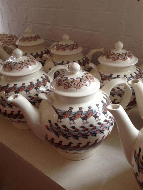 bridgewater birds gallon teapot bridgewater gallon teapots bridgewater