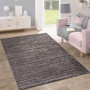 Teppich Für Essbereich : teppich modern pastellfarben inspiration taupe design teppiche ~ Michelbontemps.com Haus und Dekorationen
