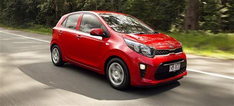 Review Kia Picanto by Kia Picanto 2019 Review Price Features Australia