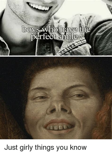 Just Girly Things Meme - have th perfect sm just girly things you know classical art meme on sizzle