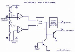 A Complete Basic Tutorial For 555 Timer Ic