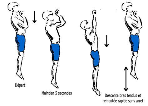 Pliométrie  Comment Décupler La Puissance De Vos Muscles