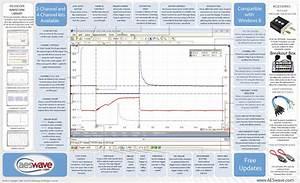 Pico Pp923 Picoscope 4425 4 Channel Standard Diagnostic Kit
