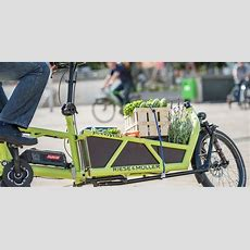 Bekommt Döhrenwülfel Ein Elektrolastenrad?