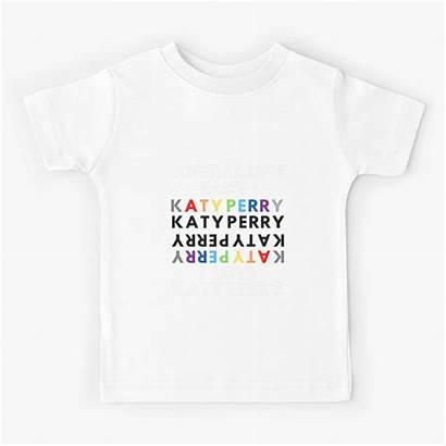 Katy Perry Redbubble