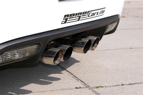 Foto Tuners Geigercars Chevrolet Corvette Grand Sport