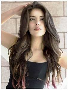 Cute Hairstyles For Long Hair Womens | My hair, Girls and ...