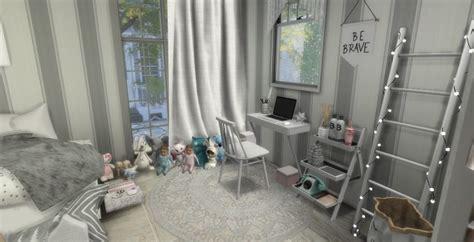 sweet dreams kids bedroom  portuguesesimmer sims  updates