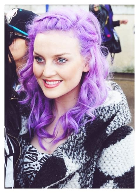 Best Perrie Hair Color Poll Results Little Mix Fanpop
