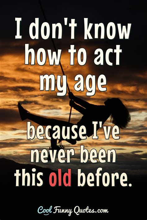 dont    act  age  ive