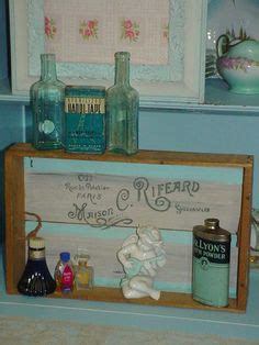 kitchen cabinets repainted vintage type letters diy printers wood block by 3205