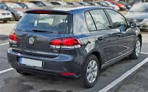 Volkswagen Golf Vi : 2009 volkswagen golf vi pictures information and specs auto ~ Gottalentnigeria.com Avis de Voitures