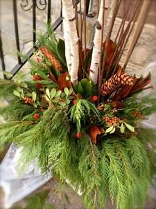 DIY Christmas Planters FaveThing