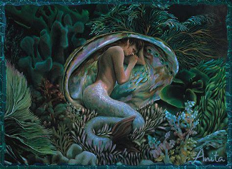 86 mermaid on