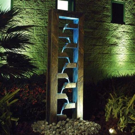 le jardin des fontaines petrifiantes d 233 corer le jardin avec fontaines cascades habitatpresto