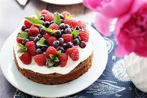 Der beste Schoko Beerenkuchen der Welt & Home Inspiration
