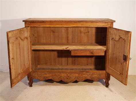 Antique Pine Sideboard by Antique Pine Buffet Sideboard C 1780