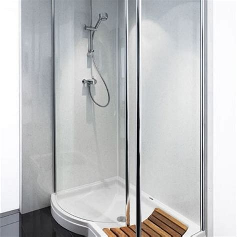 white shower panels bushboard nuance wall panels white quartz independent