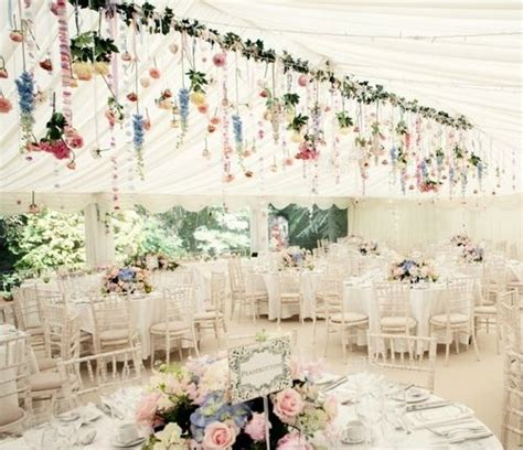 25 Best Ideas About Hanging Wedding Decorations On