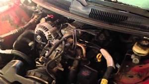 97 Chevy Camaro 3 8l V6