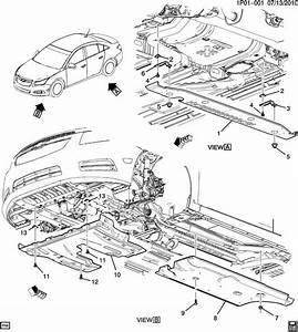 2014 Chevy Cruze Repair Manual Pdf