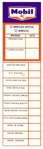castrol volkswagen lubrication door sticker  bob