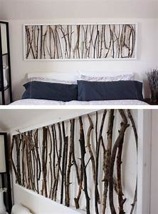 15 Beautiful DIY Wall Art Ideas For Your Home – chuckiesblog