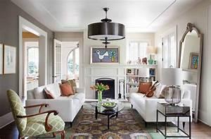 21, Narrow, Living, Room, Designs, Decorating, Ideas
