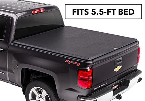 tonneau cover  top rated truck bed cover