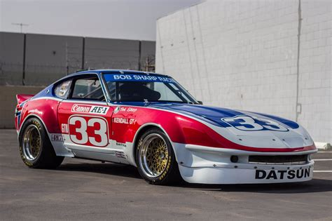 Datsun Race Car by Buy This Owned Datsun 240z Race Car The