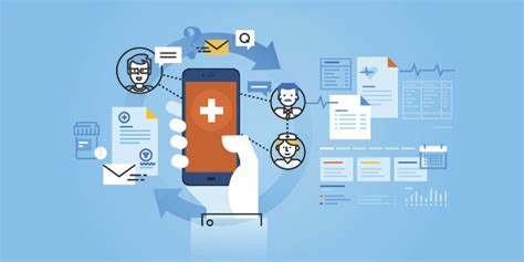 Healthcare Iot Sensor Solution Remotely Collects Wearable Data