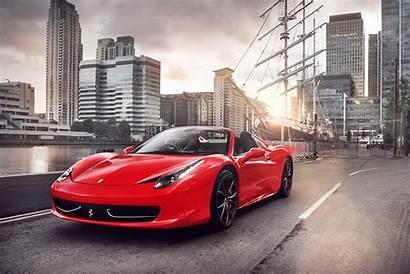 Ferrari 458 Spider Wallpapers Widescreen Backgrounds Italia