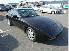 1988 Porsche 944 Turbo S Limited Edition JAPAN CAR