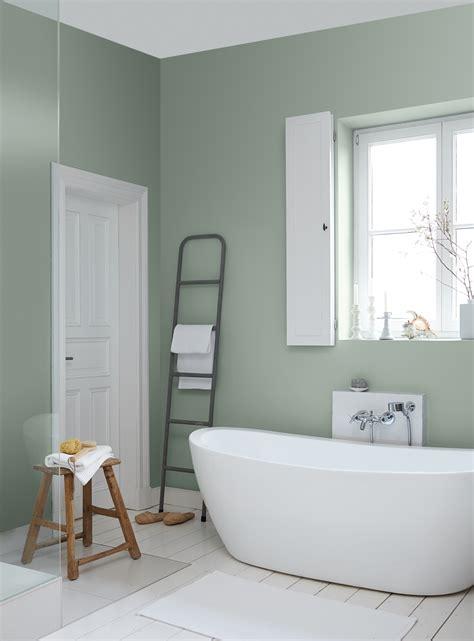Beeindruckend Wandfarbe Für Badezimmer Bild 1 Alpina Feine