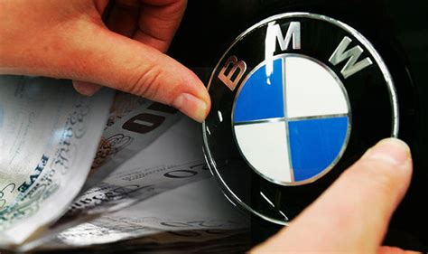 Bmw Faces Industrial Action Over Pensions Dispute