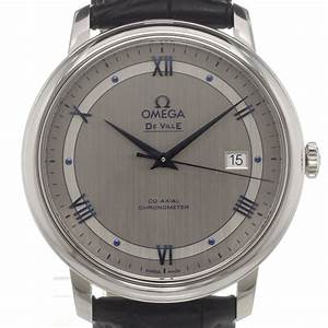 Omega Berechnen : omega de ville prestige co axial kaufen chronext ~ Themetempest.com Abrechnung