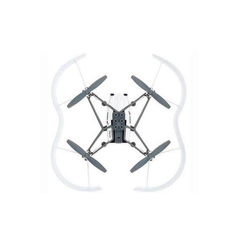 parrot airborne cargo mars drone blanco