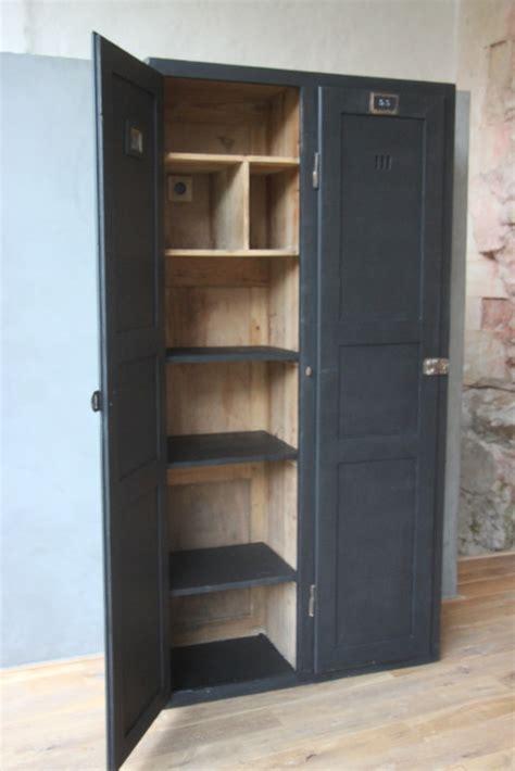 meuble garde manger cuisine l armoire style indus belette