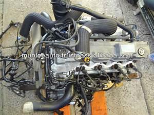 Jdm Motor Usado Diesel Mt Awd Trans Juego Veh U00edculo Fit