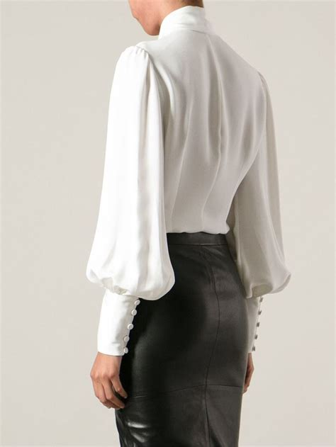 white blouse with bow 17 best ideas about bow blouse on tie neck