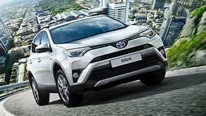 Car Categories | Toyota UK