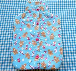 Pyjama En Anglais : recouvrez votre bouillotte d 39 un pyjama blog de petit citron blog de petit citron ~ Medecine-chirurgie-esthetiques.com Avis de Voitures