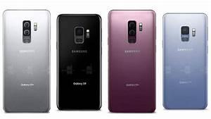 Preis Samsung Galaxy S9 : samsung galaxy s9 preis offenbar h her als gedacht ~ Jslefanu.com Haus und Dekorationen