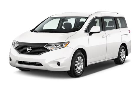 2014 Nissan Quest by 2014 Nissan Quest Reviews And Rating Motor Trend