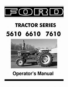 Ford 6610 - Page 2 - Mytractorforum Com