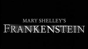 Mary Shelley's Frankenstein (1994) - DVD review at Mondo ...