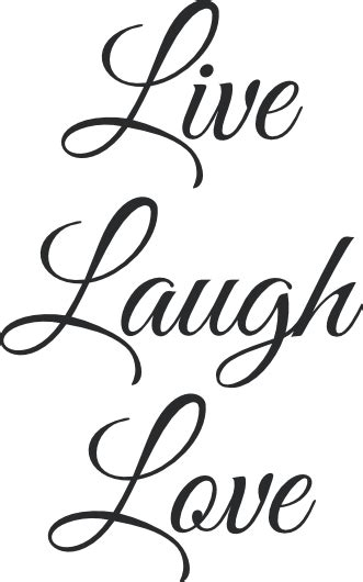 live laugh love wall decal audidatlevante com